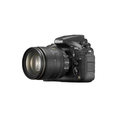 Nikon - D810 Cámara Réflex Digital Con Nikkor Af-s