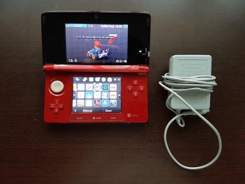 Nintendo 3ds En Perfecto Estado