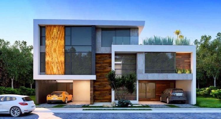 Residencia en venta en Lomas de Angelopolis I