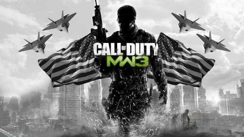 Trilogia Cod Modern Warfare Xbox 360/xbox One Licencia!!