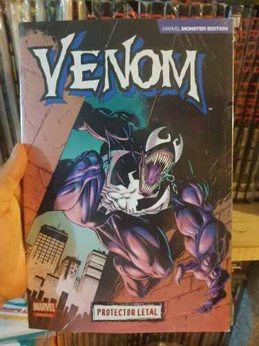 Venom Protector Letal Monster Edition En Español Televisa