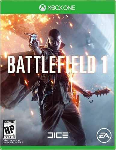 Xbox One Juego Battlefield 1 Para Xbox One