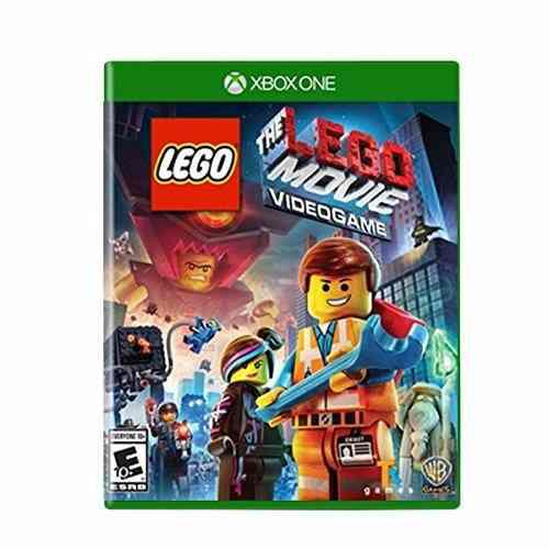 Xbox One Lego The Movie Nuevo Envio Gratis Facturamos!!