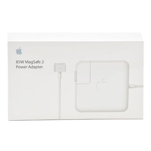 Adaptador De Corriente Magsafe 2 85w Macbook Pro De 15 Y 17