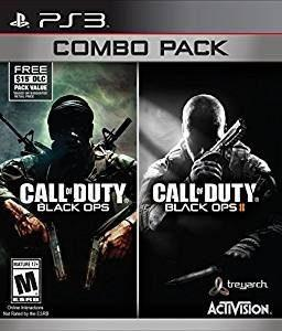 Call Of Duty Black Ops Combo Pack Ps3 Nuevo (en D3 Gamers)