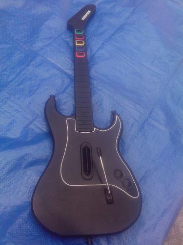 Guitarra Para Play Station De Sensor