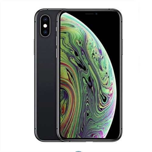 Iphone Xs 512 Gb Gris Espacial Apple