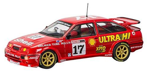 Scalextric C3740 Ford Sierra Rs500 Ultra Hi 1989 Bathurst 10