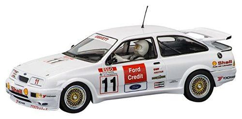 Scalextric C3781 Ford Sierra Rs500 Btcc Brands Hatch Slot Ca