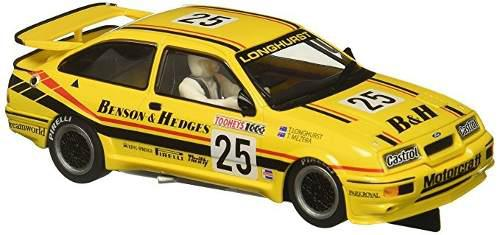 Scalextric Ford Sierra Rs500 Bathurst 1988 Benson & Hedges #
