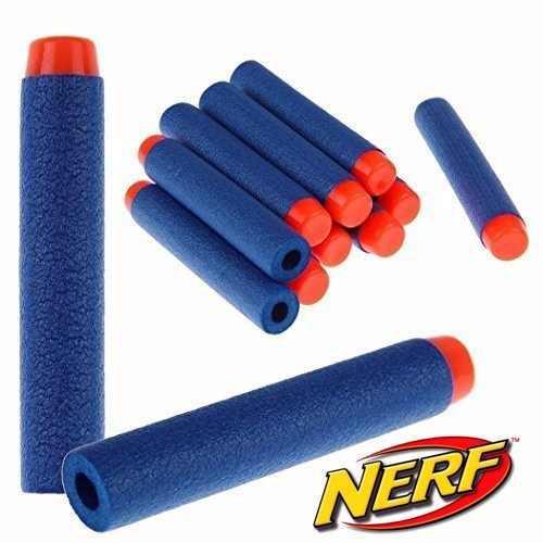 200 Dardos Nerf N-strike Elite Series | Yosoo