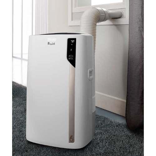 Aire acondicionado portatil dmac 14k cool comfort posot - Aire frio calor portatil ...