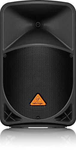 Bafle Activo De  Watts Con Bluetooth Behringer B112w