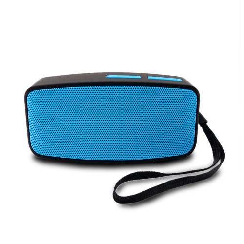 Bocina Bluetooth Mini Manos Libres, Usb, Tf, Fm, N10