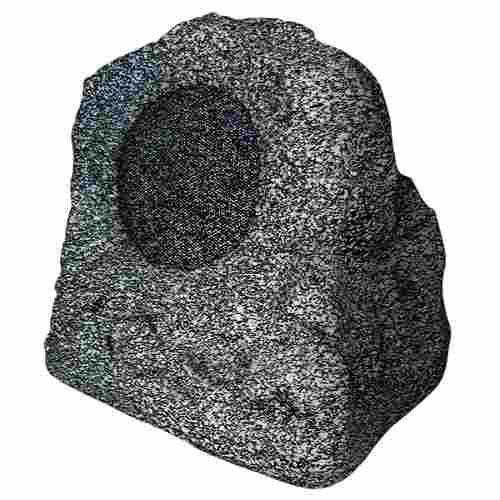 Bocina En Forma De Roca, Para Intemperie   Boc-roc
