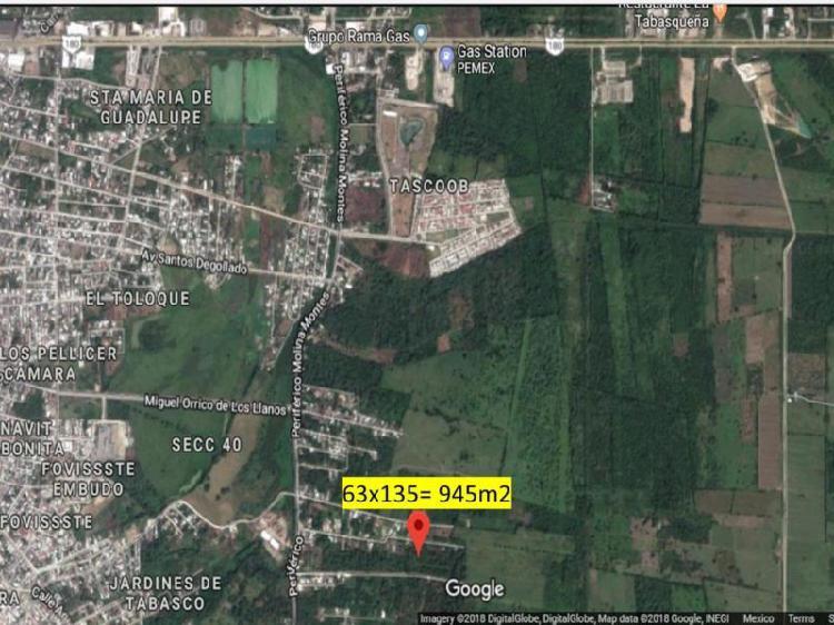 Excelente Terreno en Cárdenas Tabasco cerca de Periferico y