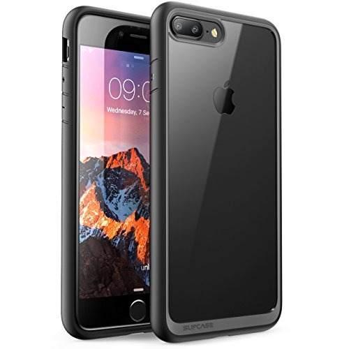 Iphone 7 Plus Case, Iphone 8 Plus Case, Supcase Unicorn Beet