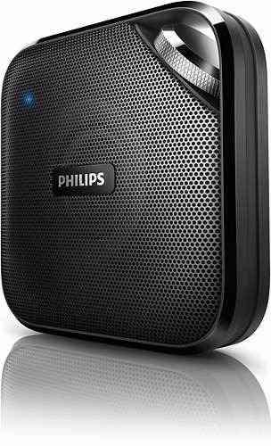 Mini Bocina Recargable Bluetooth Philips. Envío Gratis
