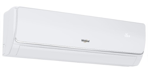 Minisplit Whirlpool 1 Ton 220v Frio/calor R410a Ecologico