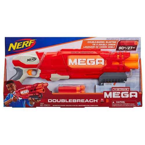 Nerf Doublebreach Envio Gratis