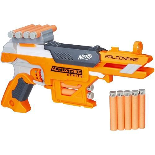 Nerf N Strike Elite Accustrike Series Falconfire Exclusiv...