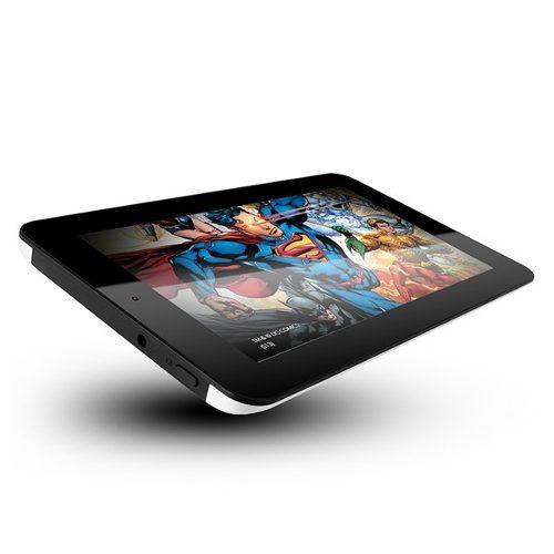 Tablet Multi-core 7 Dc Comics Liga De La Justicia
