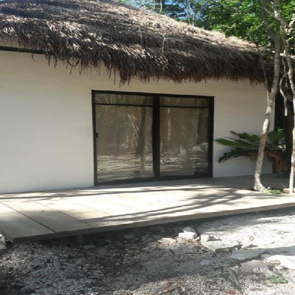Bungalows For Sale In Virginia: Playa Chacala Nay Bungalows Economicos