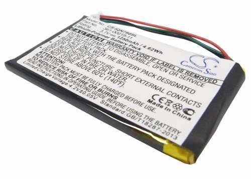 Bateria Pila Gps Garmin Nuvi 700 710 710t 760 361-00019-11
