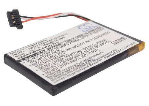 Bateria Pila Gps Mio C320 C520 C620 C720 C700 C800 C810