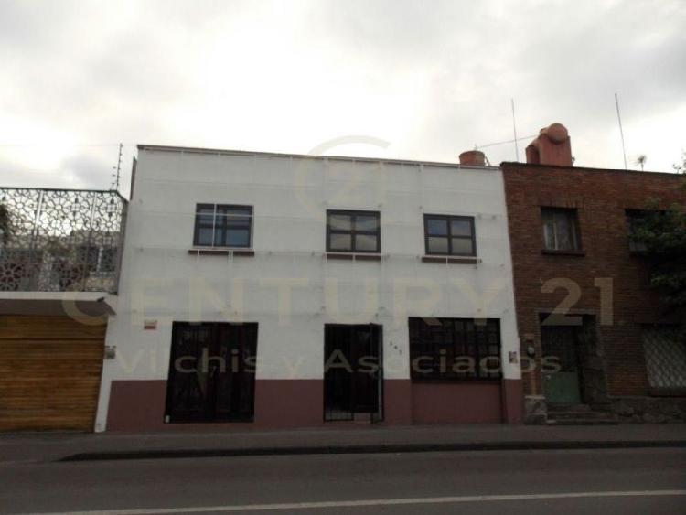 Casa para Oficinas en Renta en col. Francisco Murg