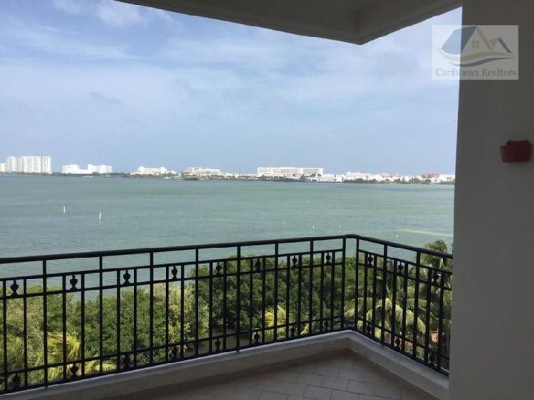 Departamentos en venta en Isla Dorada Cancún / Luxury