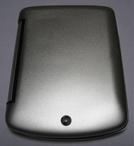 Funda Dura De Aluminio Para Palm M500 M505 M515