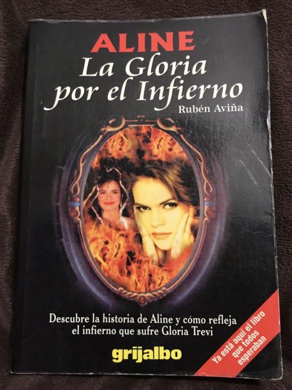 LA GLORIA POR EL INFIERNO, DE RUBÉN AVIÑA