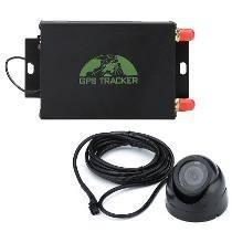 Ratreador Gps Tracker Tk 105 Con Camara De Fotos