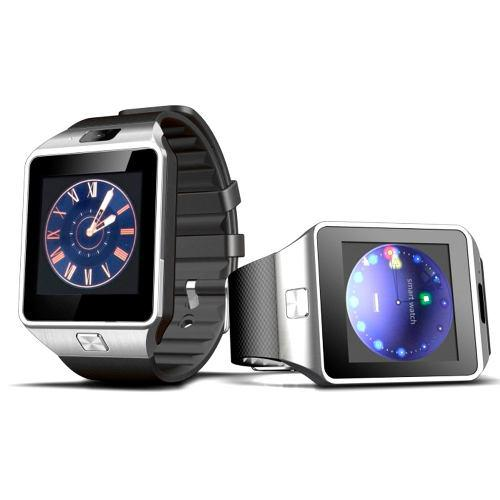 Redlemon Smartwatch Reloj Inteligente Dz09 Chip Sim Whatsapp