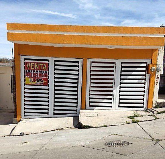 Venta de Casa en Lomas de San Jorge al Sur de la Ciudad
