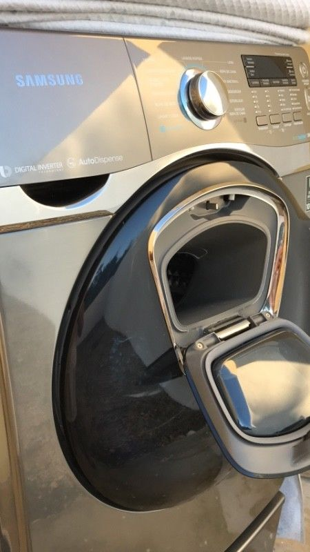 Lavasecadora - Anuncio publicado por Moises