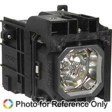 Nec Npg2 Lámpara De Repuesto Para Proyector Con Carcasa