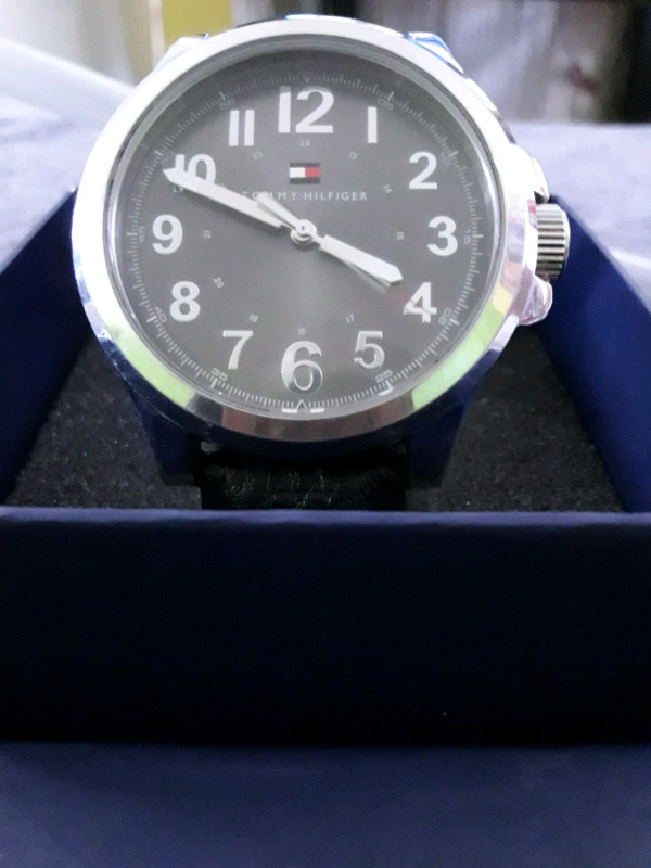 Reloj TOMMY HILFIGER para caballero