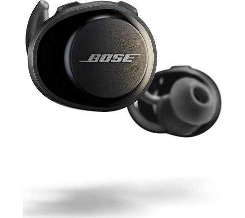 Audífonos Sound Free Bluetooth Wireless Sport Con Regalo