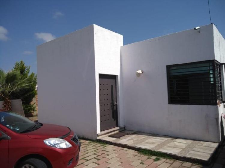 Casa en renta en Lomas de Comanjilla (amueblada o sin