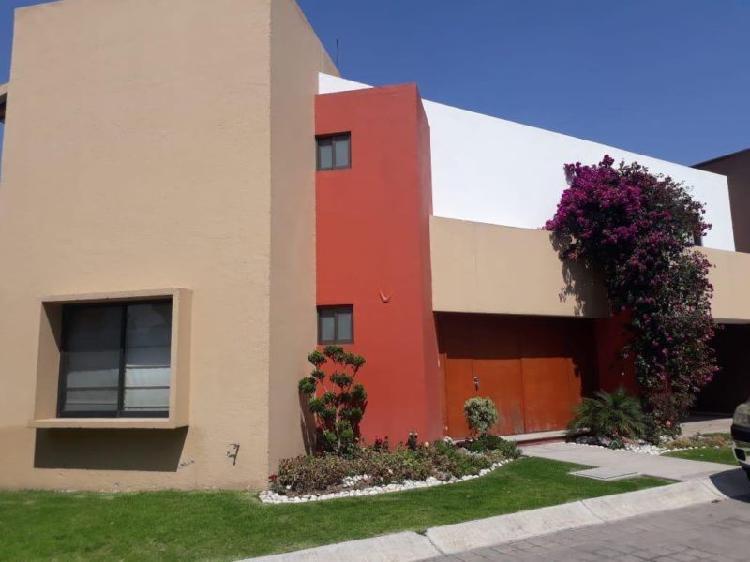 Casa en venta en Residencial Santa Elena Lateral de la Recta