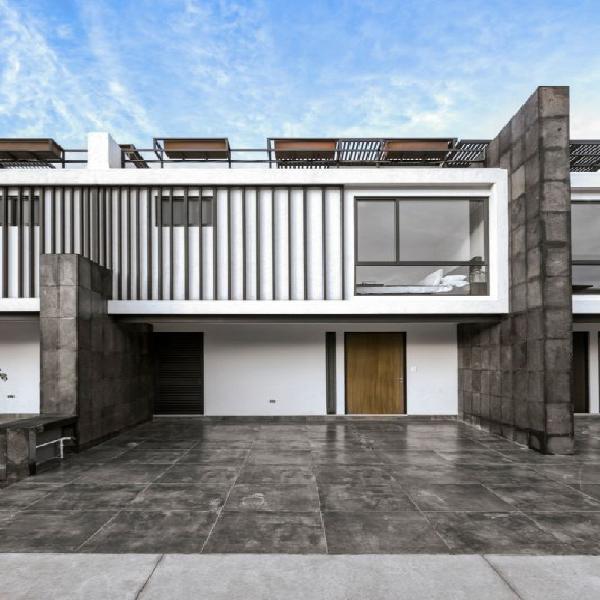 Desarrollo Terita Sur en San Andrés Cholula, Venta Casa, 3