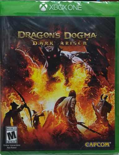 Dragon S Dogma Dark Arisen.- One