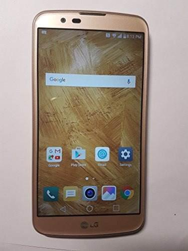 Teléfono Celular Lg K10 Sin Contrato, Quad-core De 1.27