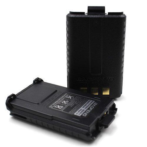 10 Bateria Pila Litio-ion 1800 Mah Para Radio Baofeng Uv-5r