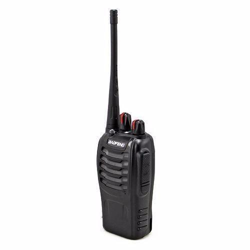 2 Radios Walkie-talkie Baofeng Bf-888s