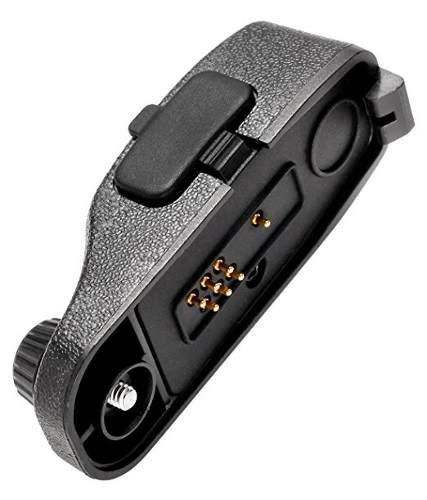 Adaptador De Audio Para Radio Motorola Apx 8000, Apx 7000, A