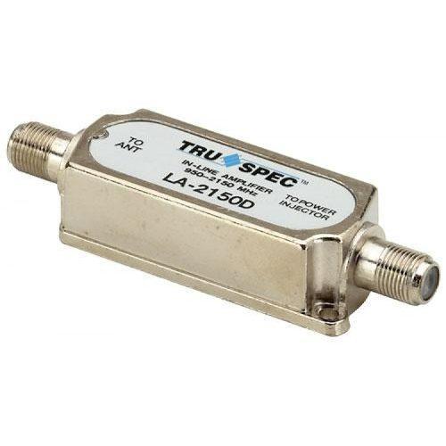 Amplificador De Señal En Línea, De 20 Db, 950-2 | La-2150d