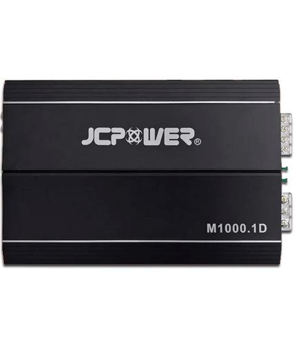 Amplificador Jc Power Md Clase D w